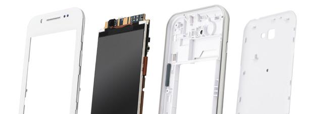 réparation smartphone professionnel