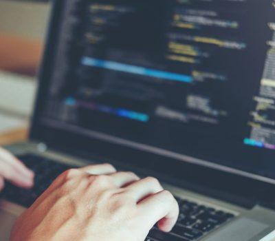offre emploi développeur web vendée